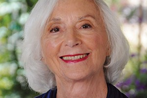 Conversation with Barbara Marx Hubbard