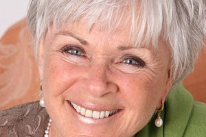Byron Katie: Question Your Thoughts and End Your Suffering