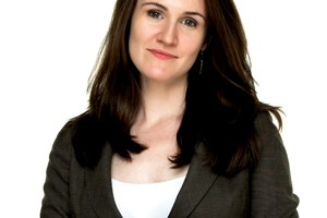 Interview with Liz Murray
